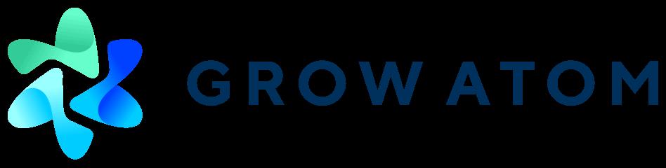 Grow Atom